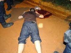 JORNAL O RESUMO - BOLETINS POLICIAIS COM FOTOS JORNAL O RESUMO: Um morto com 2 tiros - Assalto na Parada Gay - Rou...