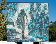 Visit the Spier Mosaic Kraal, South Africa's first outdoor mosaic exhibition Wine Tasting Room, South African Artists, Wine Collection, Art Academy, Fine Wine, Mosaic Art, Contemporary Art, Display, Artwork