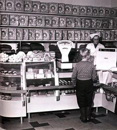 vanha kauppa