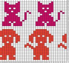 коты, кошки и другие. - Sensible Crafting