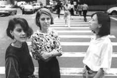 Da esquerda para a direita: Laura Miranda, Eliane Prolik e Denise Bandeira