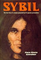 In 1973, Flora Rheta Schreiber published Sybil: The True Story of a Woman Possessed by 16 Separate Personalities. The book sold 6 million copies and, in 1976, was made into a TV movie.