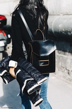 PFW-Paris_Fashion_Week-Spring_Summer_2016-Street_Style-Say_Cheese-Backpack