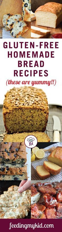 This is a must share! Thinking of going gluten free but can't live without the…
