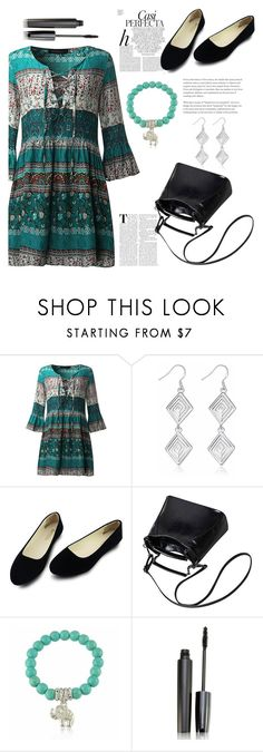 """160 newchick"" by erohina-d ❤ liked on Polyvore featuring Whiteley"