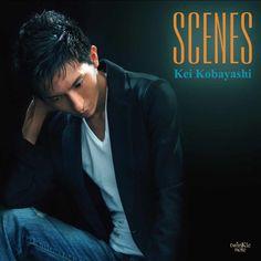 SCENES / 小林桂