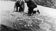 Curiosidades: Los misteriosos mensajes de esta piedra de hace 3000 años que Reino Unido sepultó. Noticias de Alma, Corazón, Vida