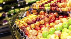 Consumers get agitated when they see apples, celery and red peppers singled out for containing the most pesticide residue. Scientists say it's not such a big deal because the pesticide levels are extremely low.