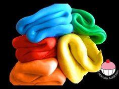 Recette de pâte à sucre à la guimauve (fondant) - Trucs et Bricolages
