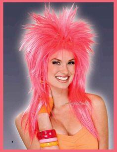 wig #jem