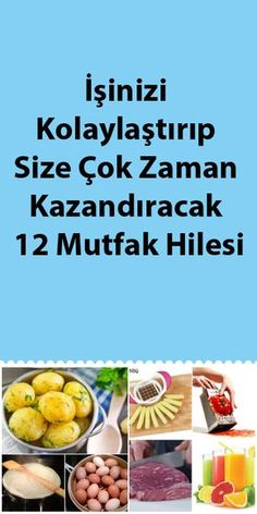 Mutfak Hileleri Cooking Tips, Cooking Recipes, Food Hacks, Coco, Good To Know, Beef, Dining, Health, Make It Yourself