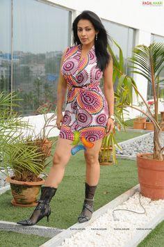 Asha Shaini Feb. 2011 Ragalahari Photo Session - Image 87