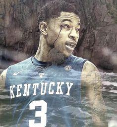 Tyler Ulis Kentucky basketball