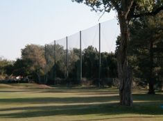 golf course netting At Ace Golf Netting, we pride ourselves on giving our clients the best possible golf course netting in the industry. If you are in need of commercial netting for your golf course, then you've come to the right place. http://acegolfcoursenetting.com/ #golfnet