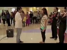 ▶ Wonderful Mall Propose Gone Wrong - YouTube , This is freaking funny ...hahahahahahahaha