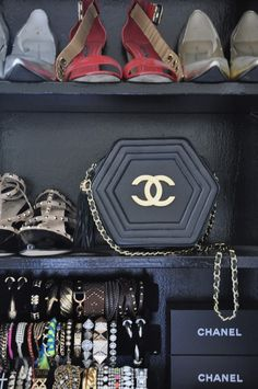 Couture Zoo: MEGA PICK: CHANEL, PART TWO