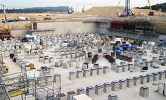 Proyecto ITER: Un nuevo futuro energético (II) - el Blog de Ferrovial