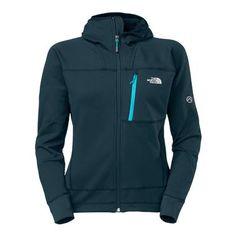 Women's Radish Mid Layer Jacket