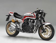 Honda CB900FX: the coolest roadster - RocketGarage - Cafe Racer Magazine