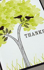 Impress Rubber Stamps. With great card ideas. ~Completed with pen and colored pencils~