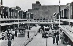 Lijnbaan 1953