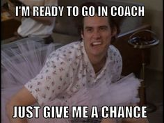 ace ventura meme - Google Search