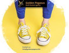 Design Agency, Branding Design, Logo Design, Corporate Identity, Website, Sneakers, Tennis, Slippers, Women's Sneakers