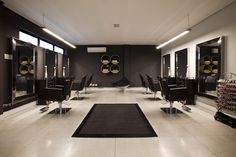 Blend Salon