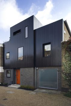 Gallery - 2a Highbury Terrace Mews / Studio 54 Architecture - 2