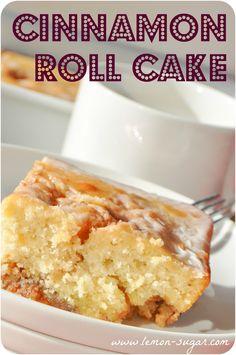 Http Www Tasteofhome Com Recipes Cinnamon Coffee Cake