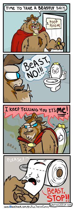 Bigfoot Justice