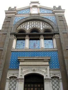 Milan Synagogue