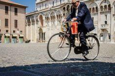 """Piazza Grande - """"Mercato Coperto Via Albinelli, Modena"""" by @Dylan Lowe @The Travelling Editor"""