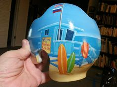 Painter Paula Strawn Turns Head-Shaping Helmets Into Adorable Masterpieces So No Baby Is Ever 'Pitied'