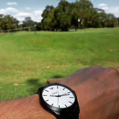 Casual round of #Golf at the #weekend  #CROFT #CROFTWatches #Melbourne #instawatch #instagood #watchesofinstagram #watches #womw #crowdfunding #watchfam #watchaddict