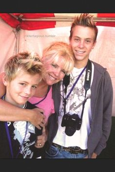 Ross, Riker, and Stormie❤❤❤❤❤