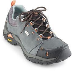 Ahnu Montara II Waterproof Hiking Shoes - Womens