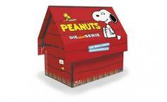 [Vorbestellen]  Peanuts  Die neue Serie  (Vol. 01  Vol. 10) [Hündehütte] [Limited Edition] (10 Disc Set) (Blu-ray)
