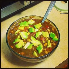 TOMATO TUESDAY: RAW VEGAN CHILI