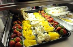 Better to eat healthy, save on medical, dental bills. Another food fight? Congress mulls school meal standards