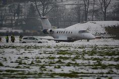Pilatus performs ground runs on PC-24 biz jet in preparation for first flight