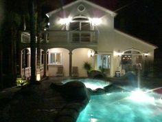 SunnyHills Vacation Estate w/pool 3/4 Ac Near Disneyland luxurious 4bdrm  3.5bth,  Fullerton, US | RentalHomes.com