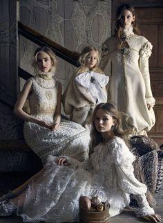 Chanel #baroque