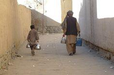 I muri non mentono, Kabul 2011