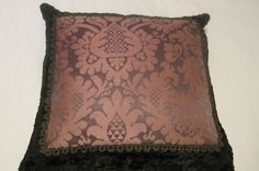 SARAFINÉ Throw Pillows 50% Off Custom Orders Welcome https://www.etsy.com/shop/sarahstavrou