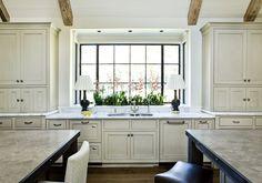 Kitchen | Robert Brown Interior Design | Atlanta