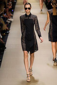 Fashion Wire Press - Guy Laroche Guy Laroche Spring Summer 2015 Paris undefined
