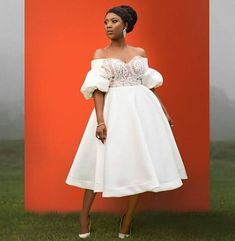 Cute and Stunning Scuba Styles: African Latest Fashion Styles African Prom Dresses, Latest African Fashion Dresses, African Print Fashion, African Dress, African Wear, African Clothes, Maxi Dresses, Latest Fashion, Wedding Dresses