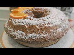 Easy Orange cake – How to bake it super soft and fragrant Quick Easy Meals, Doughnut, Nutella, Desserts, Grandma Cake, Orange Crush Cake, Recipes, Gourmet, Fast Recipes