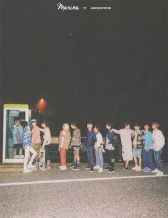 Seventeen // Boys Be Photoshoot Mingyu, Seungkwan, Woozi, Carat Seventeen, Seventeen Debut, Hip Hop, 17 Kpop, Choi Hansol, Adore U
